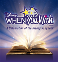 Disney's When You Wish