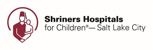 Shriners Hospitals for Children-Salt Lake City Logo
