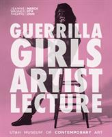 Guerrilla Girls Artist Lecture w/ Käthe Kollwitz