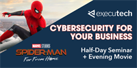 Cybersecurity For Business Seminar