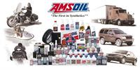 AMSOIL is firmly established as a leader in synthetic lubrication