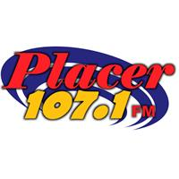Placer 107.1fm Playing the best of the 80,90's music
