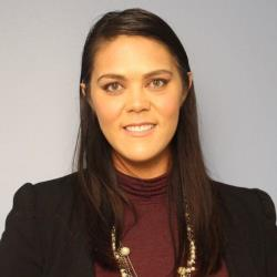 Kelly Hazard