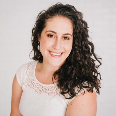 Katelyn Brenner