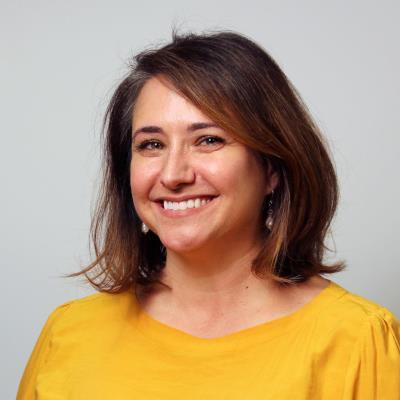 Michele Halstenrud