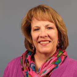 Kathleen Fueston