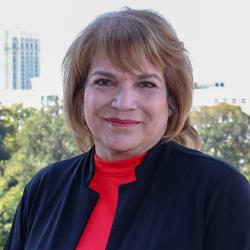 Margie Woodruff