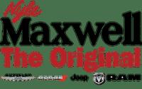 Nyle Maxwell Chrysler/Jeep