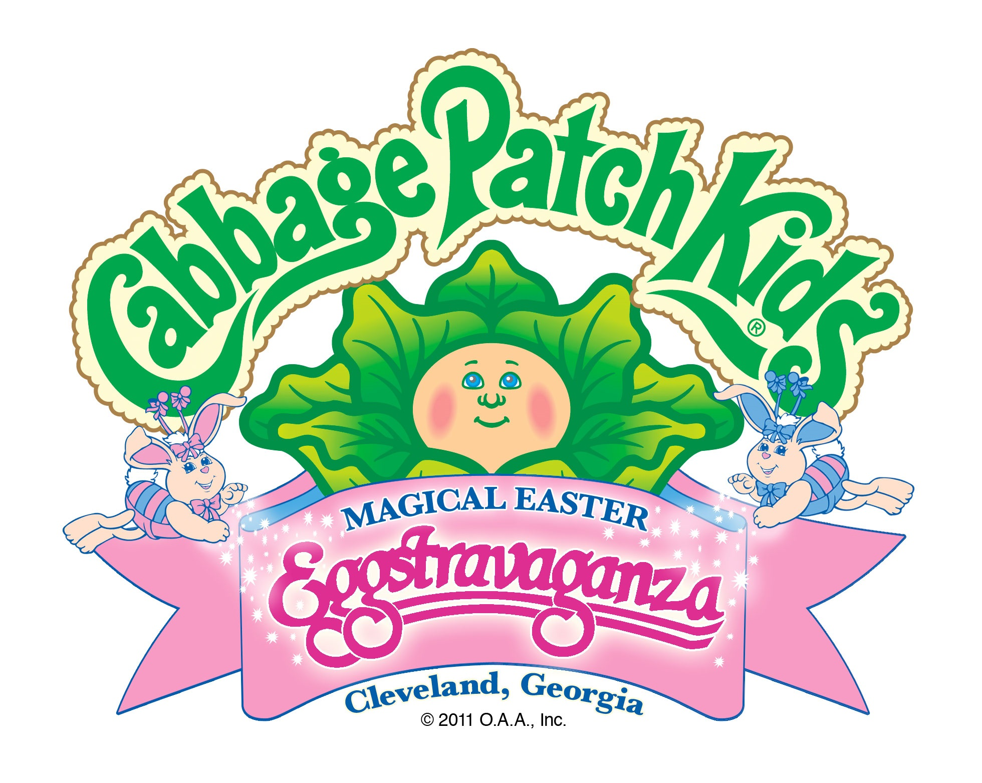 Welcome Spring at the 28th Annual Magical Easter Eggstravaganza!