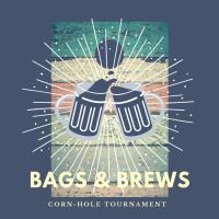 Bags & Brews Corn-Hole Tournament