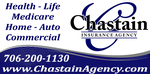 Chastain Agency Inc