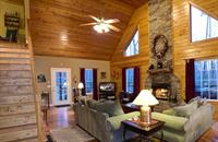 Holly Creek 3Br/2.5Ba: Privacy, Comfort, on the creek