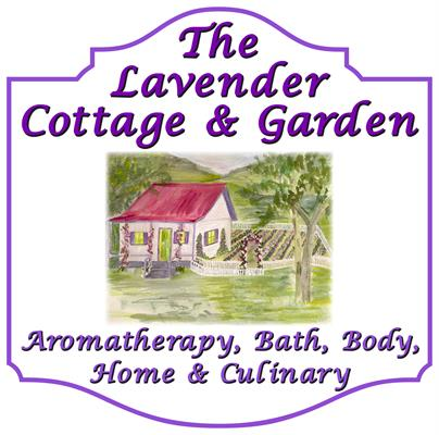 The Lavender Cottage & Garden