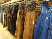 Carhartt for Men women and Kids...Our biggest single Brand at Smoky Mountain Trader