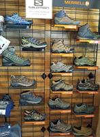 Smoky Mountain Trader: Footwear by Chaco, Merrell, Salomon, Keen, Durango, Red Wing, Rocky, Swat, Teva, Sanuk, Irish Setter & More