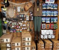Local Fishing Gear and Expertise, Bass, Trout, Catfish and more at Smoky Mountain Trader