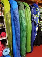 Smoky Mountain Trader: Sleeping Bags and Pads by Marmot, Klymit, Grand Trunk, Thermarest & More