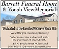 Barrett Funeral Home
