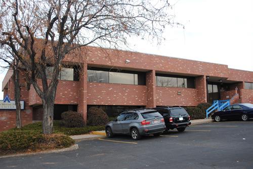 1290 Chambers Rd, Aurora CO 80011