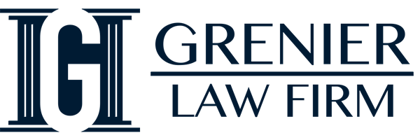 GRENIER LAW FIRM, PLLC