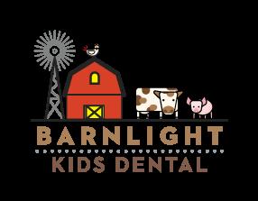 Barnlight Kids Dental Logo