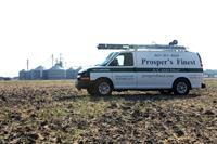 Proudly Serving Prosper, Texas