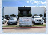 Where it all started; our Plano Facility