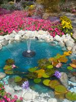 Water Feature Installation, Ponds, Waterfalls, Fountains