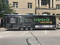 Triple G Group - Triple G Catering - Triple G Smokers - Triple G Relief