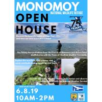 Monomoy National Wildlife Refuge Open House - June 8, 2019