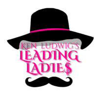 The Chatham Drama Guild Presents LEADING LADIES  a comedy
