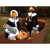 Pumpkin People in the Park - A Chatham Merchants Association sponsored event