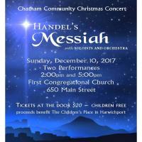Chatham Community Christmas Concerts