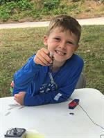 """Family STEM Workshops - """"Marvelous Math Crafts"""""""