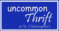 Uncommon Thrift at St. Christopher's