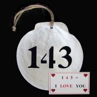 143 (I Love You)