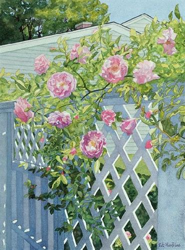 """""""Mother's Roses"""""""