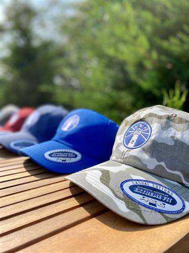 New Chatham Works Hats