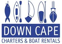 Down Cape Charters & Boat Rentals