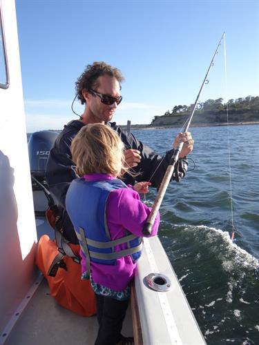 Pleasant Bay Explorer Tour