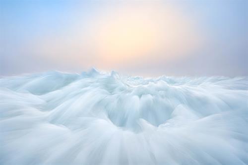 Heavenly Waters