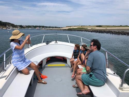 Private Family Cruise