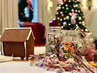 Adult Gingerbread Competition