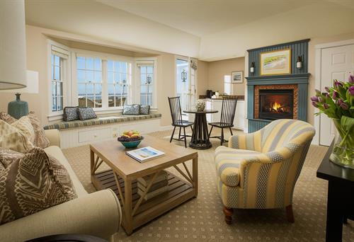 Guest Room at Chatham Bars Inn