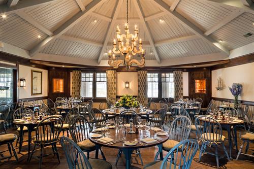 The Sacred Cod Tavern