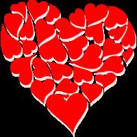 Valentine's Day in Chatham 2020