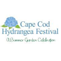 Seventh Annual Cape Cod Hydrangea Festival July 9-18, 2021