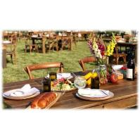2021 Farm Dinners Are Back by Popular Demand at Chatham Bars Inn Farm in Brewster