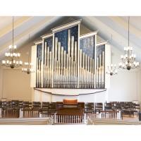 St. Christopher's Episcopal Church Hosts Organ Dedicatory Mini-Recital