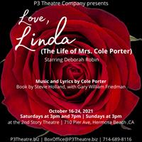 Love, Linda (The Life of Mrs. Cole Porter